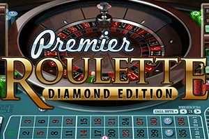 Premier Roulette Diamond Edition